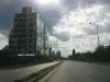 реклама на ТАО на новия бул. Тодор Александров