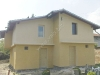 завършена топлоизолация/саниране на къща